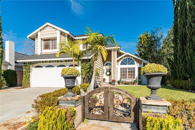 26151 Owl Court, Lake Forest, CA 92630