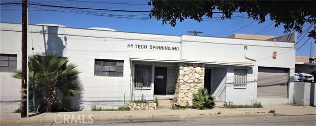 115 W Hyde Park Boulevard, Inglewood, CA 90302
