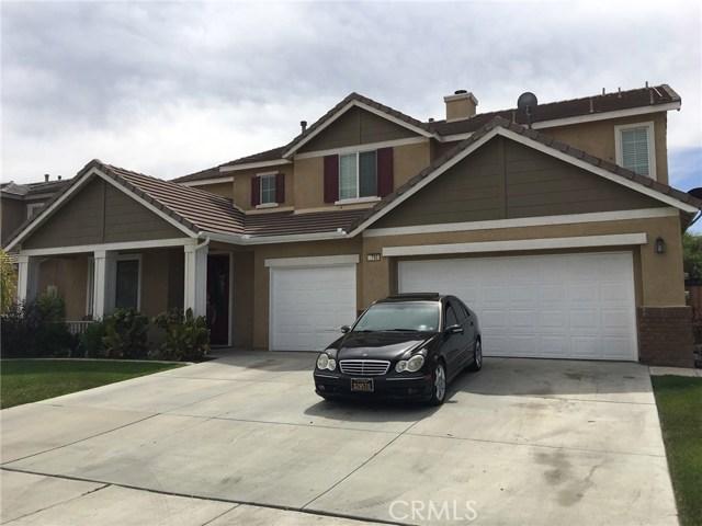 1788 Faulkner Avenue, San Jacinto, CA 92583