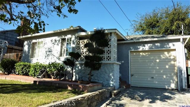 3643 3rd Avenue, Glendale, CA 91214