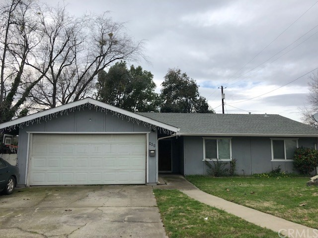 901 Fairview Drive, Gridley, CA 95948