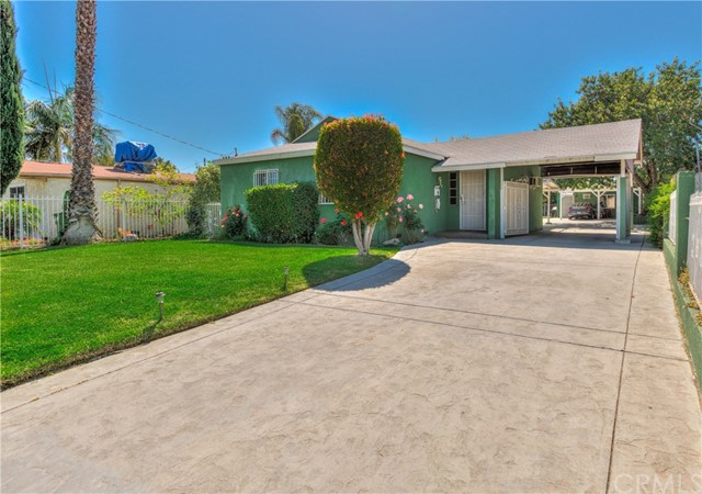 7825 Clybourn  Ave, Sun Valley, CA 91352