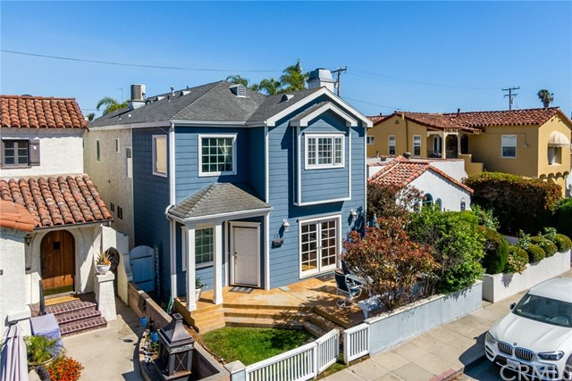 Photo of 128 Claremont Avenue, Long Beach, CA 90803