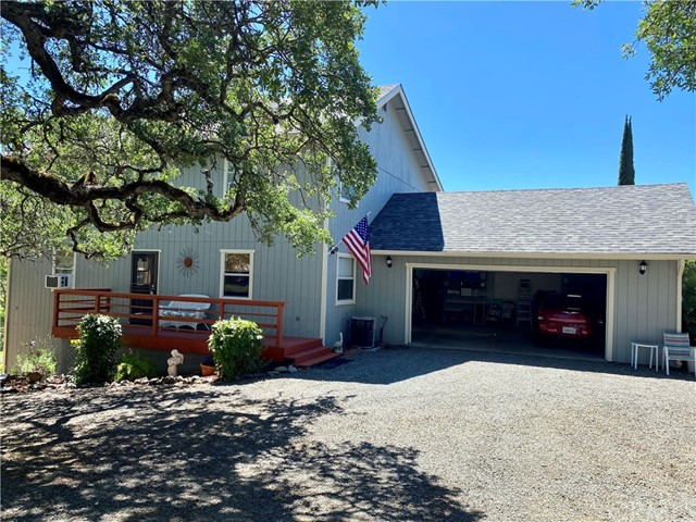 3403 Lakeview Drive, Nice, CA 95464