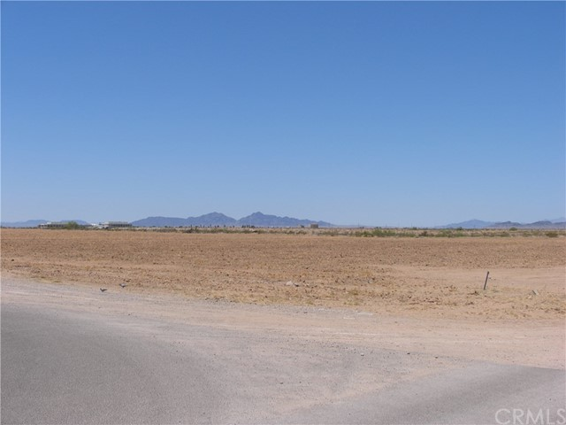 217 Acres on 4th Ave, Blythe, CA 92225