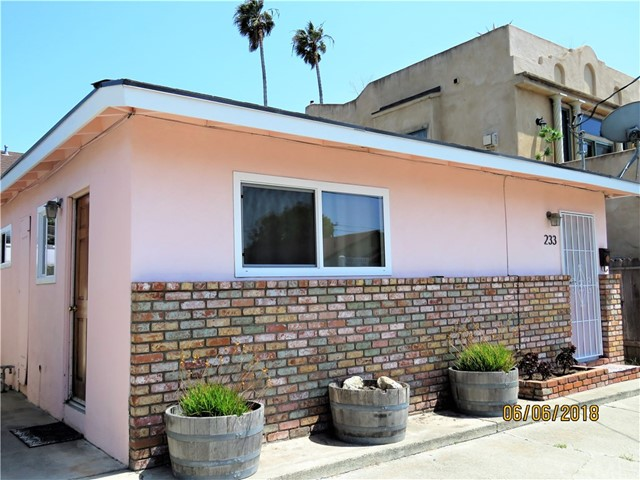 233 Boeker Avenue, Pismo Beach, CA 93449