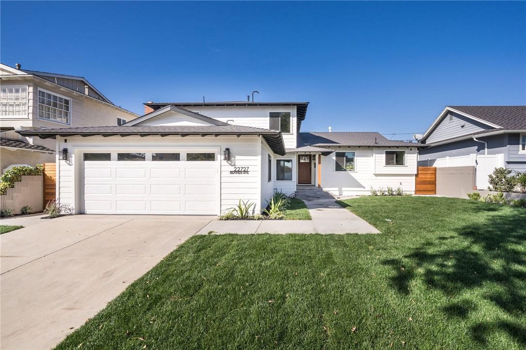 22727 Benner Avenue, Torrance, CA 90505