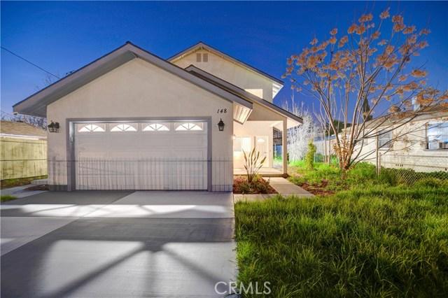 148 E Olive Street, San Bernardino, CA 92410