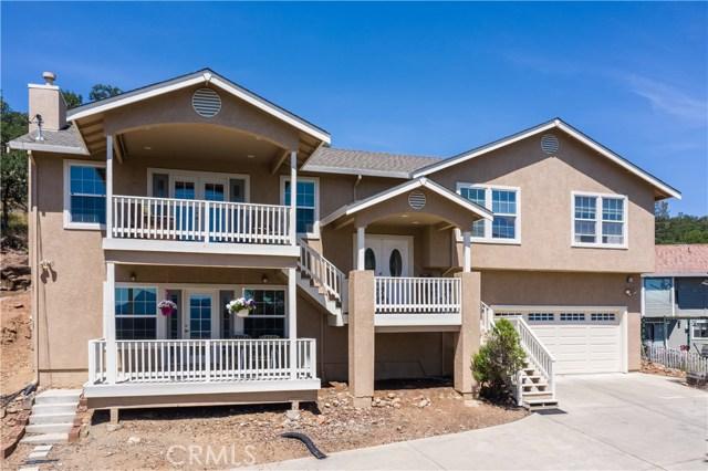 18802 W Ridge View Drive, Hidden Valley Lake, CA 95467