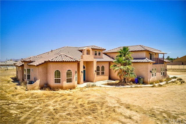 21774 Hercules Street, Apple Valley, CA 92308