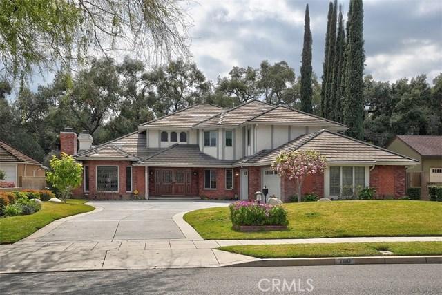 700 Los Olivos Drive, San Gabriel, CA 91775