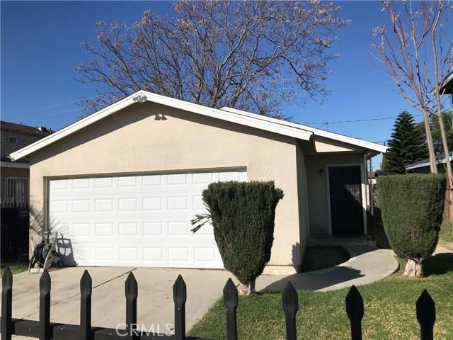 1511 W 155th Street, Compton, CA 90220