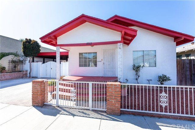1855 Corinne Avenue, Long Beach, CA 90806