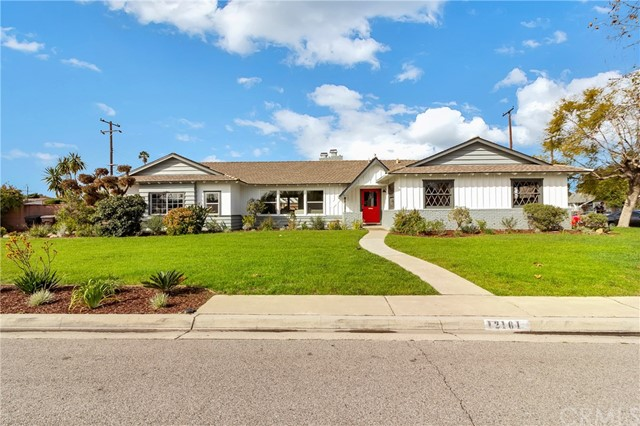 12161 Meade Street, Garden Grove, CA 92841