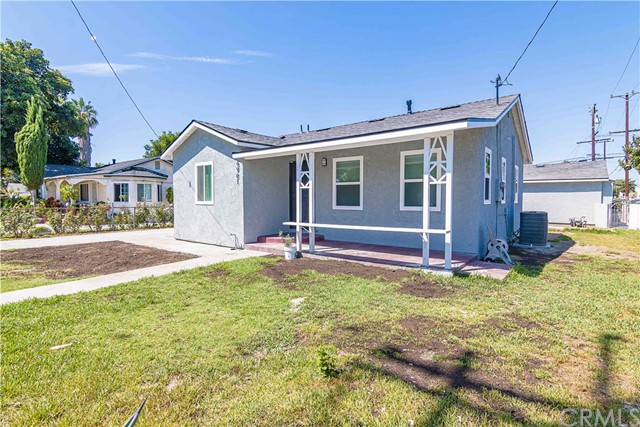 6901 Perry Road, Bell Gardens, CA 90201