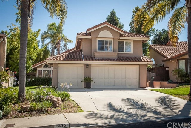1473 Ashmore Street, San Luis Obispo, CA 93401