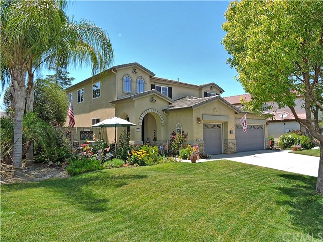 Photo of 771 Sweet Clover Loop, San Jacinto, CA 92582