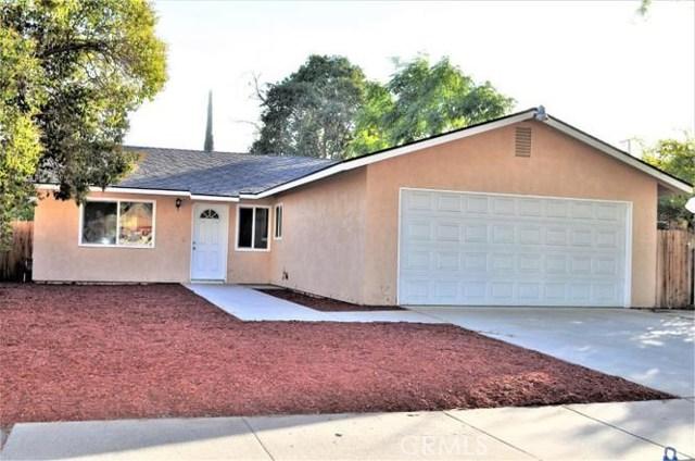 836 W 9th Street, Merced, CA 95341