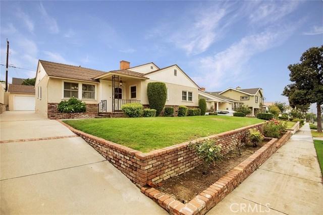 930 Amherst Drive, Burbank, CA 91504
