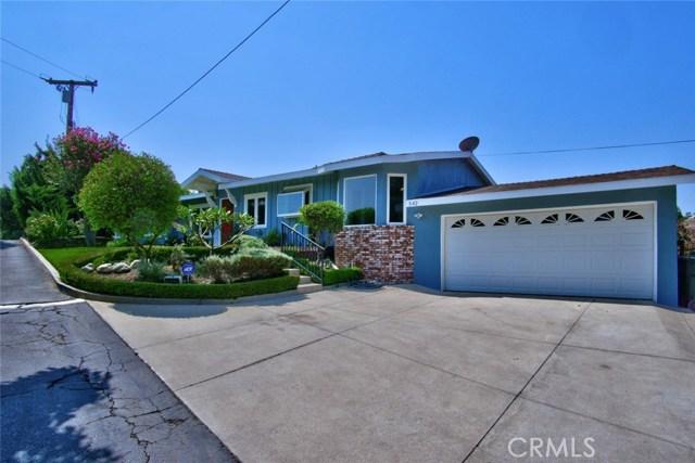 542 WEST Road, La Habra Heights, CA 90631