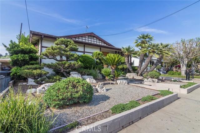 3737 Dozier Street, Los Angeles, CA 90063