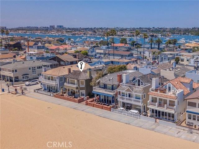 522 W Oceanfront | Balboa Peninsula (Residential) (BALP) | Newport Beach CA