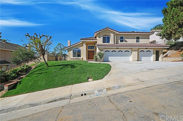 1823 Sundowner Lane, Walnut, CA 91789
