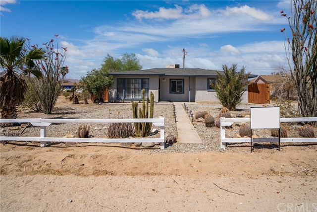 6074 Mojave Av, 29 Palms, CA 92277 Photo