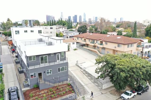 236 N Park View Street, Echo Park, CA 90026