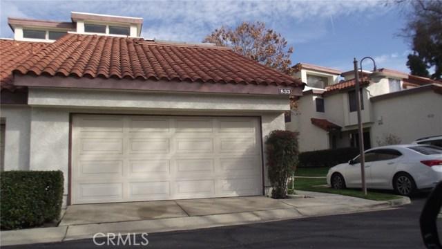 833 Trinity Lane, Claremont, CA 91711