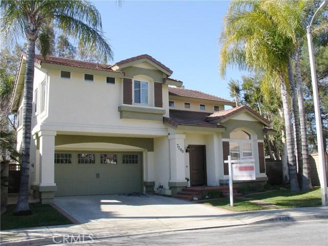 7200 Comiso Way, Rancho Cucamonga, CA 91701