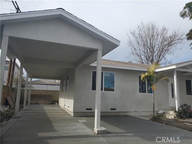 16705 Alora Avenue, Artesia, CA 90703
