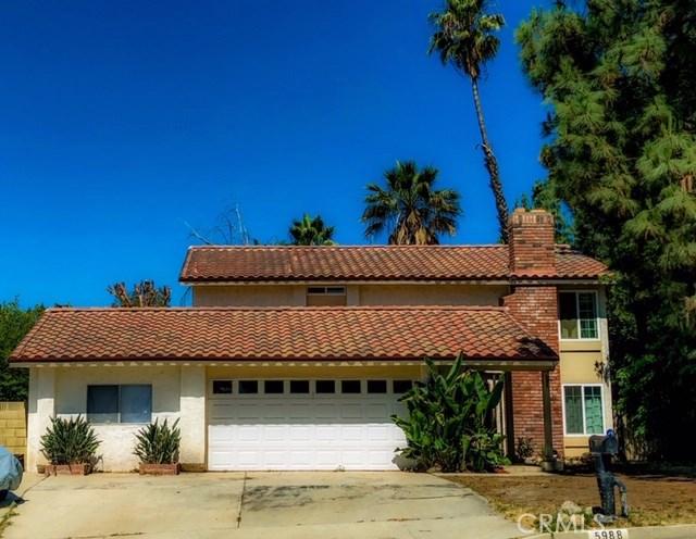 5988 Napa Avenue, Rancho Cucamonga, CA 91701