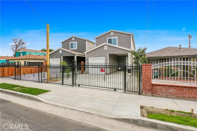 2034 E Piru Street, Compton, CA 90222