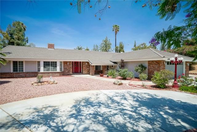 6901 Sandtrack Road, Riverside, CA 92506