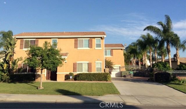 7903 La Nita Street, Highland, CA 92346