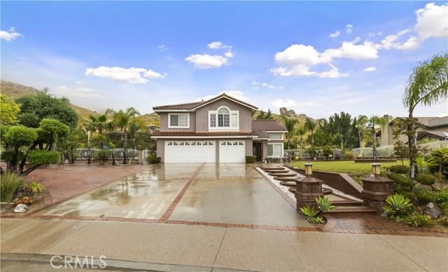 22814 Cattail Lane, Moreno Valley, CA 92557