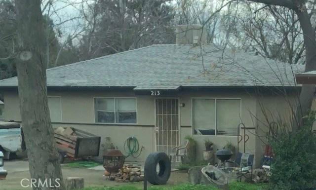 213 E Harding Avenue, Bakersfield, CA 93308