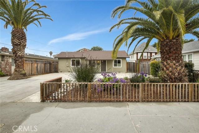 711 Darwin Street, Santa Cruz, CA 95062