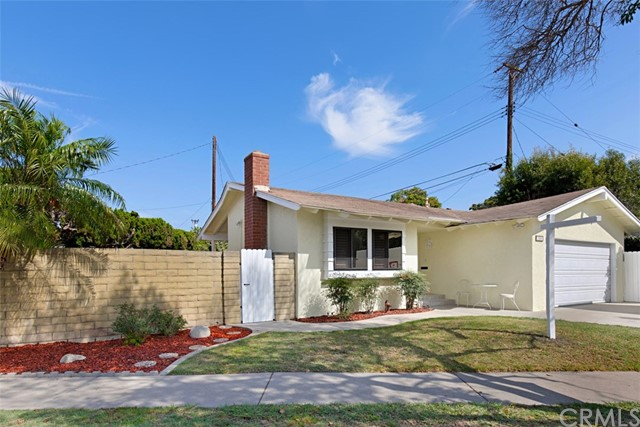 3450 Halbrite Avenue, Long Beach, CA 90808
