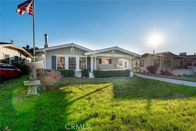 236 Jacaranda Place, Fullerton, CA 92832