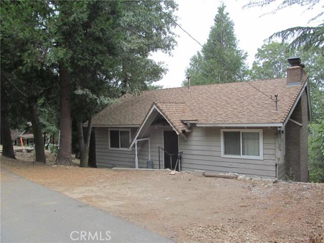 22328 Pine Drive, Cedarpines Park, CA 92322