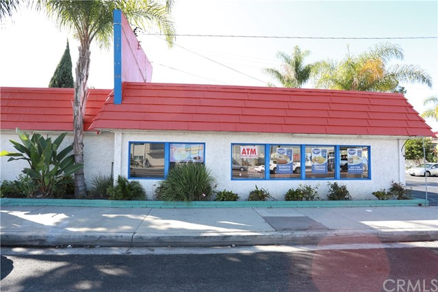 21727 S Western Avenue, Torrance, CA 90501