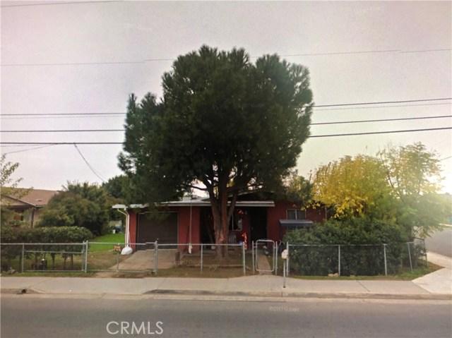 1100 Sunrise Avenue, Madera, CA 93638
