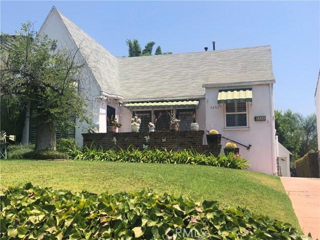 5266 Dahlia Drive, Los Angeles, CA 90041