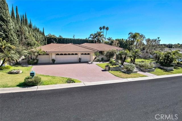 9212 Smoketree Lane, Villa Park, CA 92861