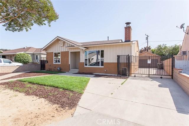 9018 Rosehedge Drive, Pico Rivera, CA 90660