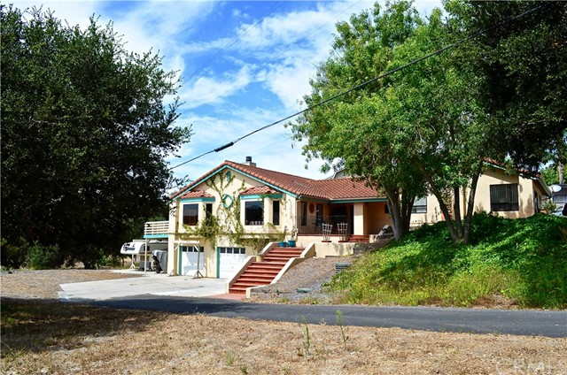 865  Noyes Road, Arroyo Grande, California