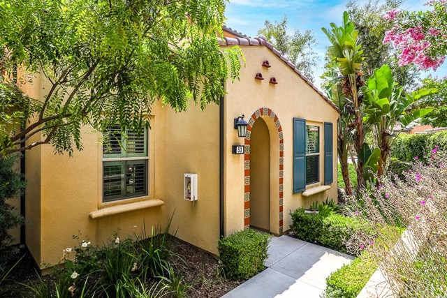 2. 53 Wild Rose Lake Forest, CA 92630