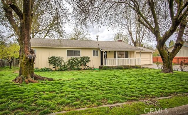 3021 Sacramento Drive, Redding, CA 96001